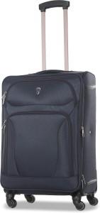 Novex Atlanta Expandable  Cabin Luggage - 22 inch