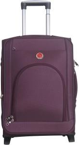 Emblem Metro-S-Wine Cabin Luggage - 20 inch