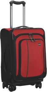 Victorinox WT 20 Dual-Caster Expandable  Cabin Luggage - 20 inch