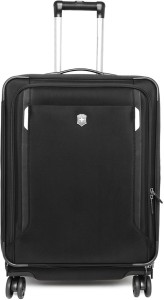Victorinox Werks Traveler 5.0 30'' Dual-Caster Expandable 8-W Upright Expandable  Check-in Luggage - 30 inch