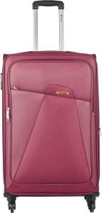 Safari Flipper Expandable  Check-in Luggage - 29.330708661417326 inch