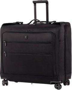Victorinox Lexicon Dual-Caster 8-Wheel Garment Storage Case Check-in Luggage - 22.5 inch