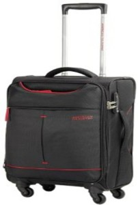 American Tourister A.T. Sky SP Expandable  Cabin Luggage - Cabin