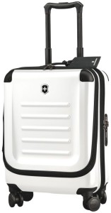 Victorinox SPECTRA™ DUAL-ACCESS GLOBAL CARRY-ON Cabin Luggage - 21.7 inch