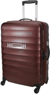 American Tourister Paralite Cabin Luggage - 21.6 inch