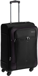 American Tourister Crete Spinner 67 Cm Expandable  Check-in Luggage - 26 inch