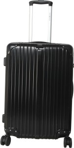 Swiss Eagle ABS+PC719BK-28 Check-in Luggage - 28 inch