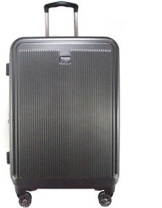TRAWORLD 20 inch 4 wheel Expandable  Cabin Luggage - 20 inch
