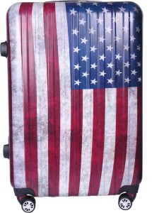 sammerry SM-US Cabin Luggage - 20 inch