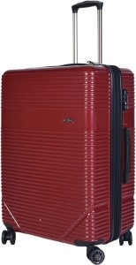 EUROLARK INTERNATIONAL Adventura Expandable  Check-in Luggage - 29 inch