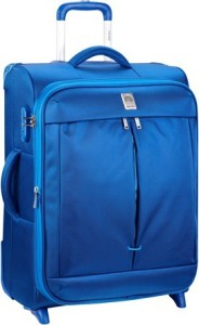 Delsey Flight Expandable  Check-in Luggage - 26 inch