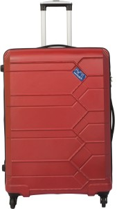 Safari Dna 4wh 01 Expandable  Cabin Luggage - 21 inch