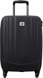 CAT Turbo Spinner Cabin Luggage - 20 inch