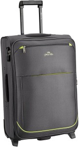Pronto Moscow Expandable  Check-in Luggage - 24 inch