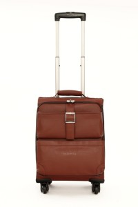 Mboss ONT_081_TAN Small Travel Bag
