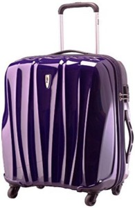 Vip Verve Nxt Check-in Luggage - 18.5 inch