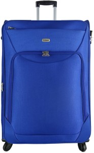 Timus Upbeat Expandable  Check-in Luggage - 30 inch
