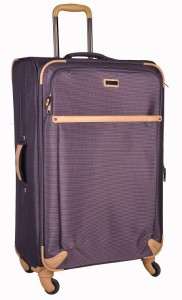 EUROLARK INTERNATIONAL WALLSTREET Expandable  Check-in Luggage - 29.5 inch