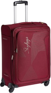 Skybags STBLOW68WRD Cabin Luggage - 34 inch