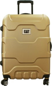 CATERPILLAR Roll Cage Check-in Luggage - 24 inch