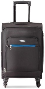 Skybags ARCTIC 4W EXP STROLLY 76 BLACK Check-in Luggage - 29 inch