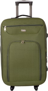 United Bag Travel Boy Expandable  Cabin Luggage - 20 inch