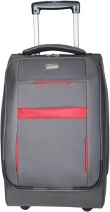 United Bag Director's Choice Expandable  Cabin Luggage - 20 Inches