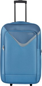 Safari Victory Expandable  Check-in Luggage - 26.37795275590551 inch