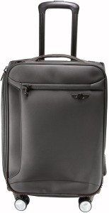 Texas USA 28 inch 4 wheel Trolley Bag Expandable  Check-in Luggage - 28 inch