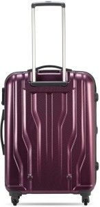 3b34c70aa Skybags Innova Check in Luggage 31 inch Maroon Best Price in India ...