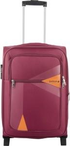 Safari Arrow Expandable  Check-in Luggage - 25.590551181102366 inch
