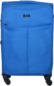 Sprint Trolley Case Expandable  Check-in Luggage - 24 inch
