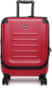 Victorinox Spectra 2.0 Dual-Access Global Carry-On Travel Case With Quick-Access Door Cabin Luggage - 21.7 inch