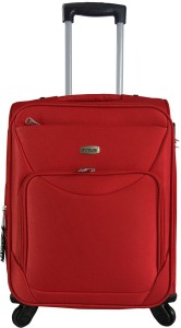 Timus Upbeat Expandable  Cabin Luggage - 21 inch