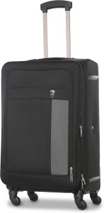 Novex Chicago Expandable  Cabin Luggage - 22 inch