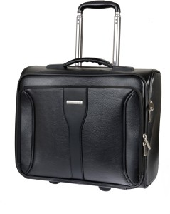 Eurostyle Trolley Bag Expandable  Check-in Luggage - 25 Inches