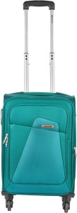 Safari Flipper Expandable  Check-in Luggage - 25.393700787401578 inch