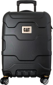 CAT Roll Cage Cabin Luggage - 18 inch