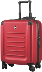 Victorinox Spectra Extra-Capacity Carry-On Check-in Luggage - 21.7 inch