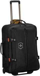 Victorinox CH-97 2.0 Wheeled U. S. Carry-On Expandable  Cabin Luggage - 22 inch