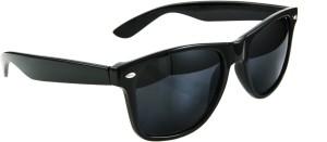 2346808be2f Shoptrend Wayfarer Black Wayfarer Sunglasses Black Best Price in ...