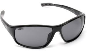 eba6d0c5e37 MTV Roadies RD 129 C4 Sports Sunglasses Grey Best Price in India ...