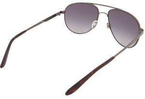 a78696b002 Carrera 9916 S KJ1 57HD Aviator Sunglasses Black Best Price in India ...