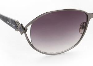 50505b35796 Celine Dion CD4108 C1 Oval Sunglasses Grey Best Price in India ...