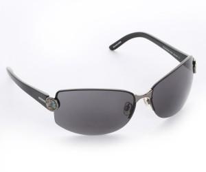 1c97c765105 Celine Dion CD4102 C1 Rectangular Sunglasses Grey Best Price in ...