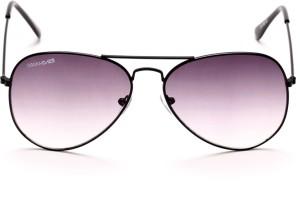 a51a29a8f1a Danny Daze D 1701 C1 Aviator Sunglasses Violet Best Price in India ...