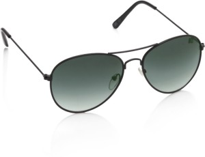 0fe898c935c93 MTV MTV-054-015 Aviator Sunglasses ( Grey )