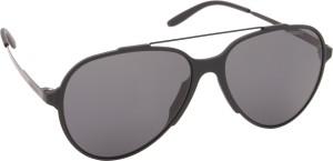 ccc95b5e2b Carrera 118 S GTN 57P9 Aviator Sunglasses Black Best Price in India ...