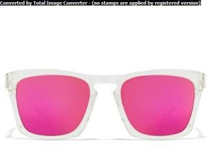 503d475709 Vincent Chase VC S10123 Transparent Pink C3 Wayfarer Sunglasses Wayfarer  SunglassesPink