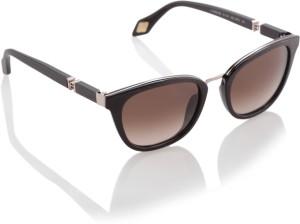 6a132b9baf9b9 Carolina Herrera Sunglasses Brown Best Price in India